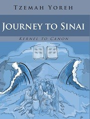 Journey to Sinai